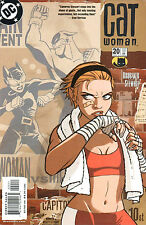 Catwoman #20 (Aug 2003, DC)