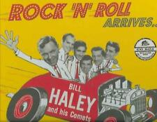 THE ROCK 'N' ROLL ARRIVES: THE REAL BIRTH OF ROCK 'N' ROLL - NEW CD