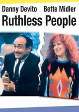 RUTHLESS PEOPLE [WIDESCREEN] [1989] [ENGLISH] [REGION 1] NEW DVD