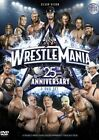 WWE - WrestleMania 25 (Deluxe Edition) [Deluxe Edition] [3 DVDs] FSK 18