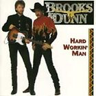 BROOKS & DUNN 2 Hard Workin' Man CD