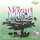 The Mozart Effect - Music for Children, Vol. 2: Relax, Daydream & Draw CD