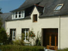 5 BEDROOM TRADITIONAL RENOVATED DETACHED STONE COTTAGE IN BRITTANY FRANCE