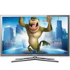 """SAMSUNG UE40C8000 40"""" FULL HD ULTRA THIN LED 3D SILVER STAINLESS STEEL FINISH TV"""