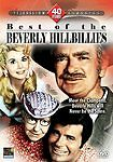 Best of the Beverly Hillbillies (DVD, 2007, 4-Disc Set, 40 Episodes)