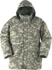 Universal Camo -ECWCS Cold Weather Parka (Gore-Tex) US Made XLarge Regular, used