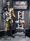 LOOSE GOLDUST WWE MATTEL BASIC SERIES 50 FIGURE IN STOCK FREE SHIPPING!!!
