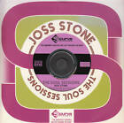 Joss Stone Soul Sessions USA Promo CD in 7 inch Sleeve