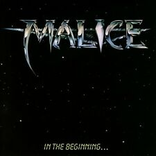 Malice - In The Beginning [CD New]