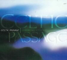 NEW Celtic Passage: A Musical Journey to the Depths of the Celtic Spirit by Deir