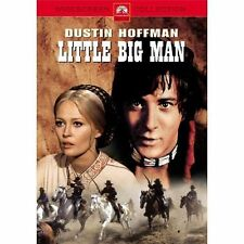 Little Big Man (Ws) (2003) - Used - Dvd