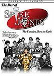 THE BEST of SPIKE JONES: The Funniest Show on Earth (DVD, 2009, 3-Disc Set)