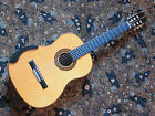 + VINTAGE + QUALITY CLASSICAL GUITAR + BEAUTIFUL SOUND AND LOOKS +