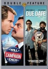 Campaign/due Date - DVD Region 1 Brand New Free Shipping