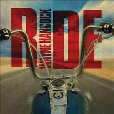 Ride - Hancock,Wayne New & Sealed LP Free Shipping