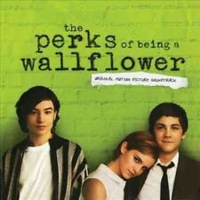 Perks of Being a Wallflower - Various Artists New & Sealed LP Free Shipping