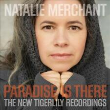 PARADISE IS THERE: THE NEW TIGERLILY RECORDINGS [SLIPCASE] * - NEW CD