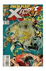 X-Force #33 (Apr 1994, Marvel)