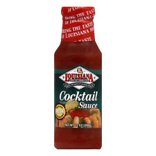 Louisiana Cocktail Sauce