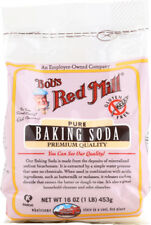 Bobs Red Mill Baking Soda, Pure