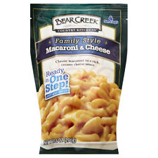 Bear Creek Macaroni & Cheese, Dinner, Family Style