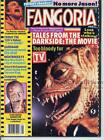 Fangoria 92 TALES FROM THE DARKSIDE Dead Pit ROBEY Frank Darabont ROGER CORMAN L