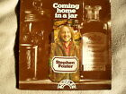 """STEPHEN FOSTER-COMING HOME IN A JAR-""""BOOTLEG LABEL""""-33 RPM LP 12"""""""