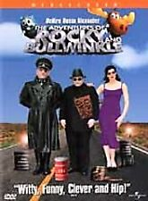 The Adventures of Rocky and Bullwinkle DVD Universal Pictures Mfr & MFR SEALED!