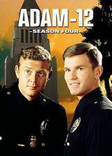 Adam-12: Season 4 DVD (4-Disc Set)