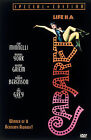 Cabaret Special Edition DVD SNAP 1972 Musical Liza Minnelli MANUFACTURE SEALED