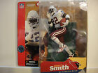 NFL EMMITT SMITH Mcfarlane Series 6 Arizona Cardinals WHITE GLOVES MIB RARE