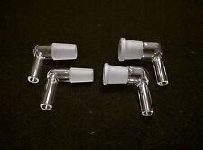 B/GonG Glass Adapter Whip/Rig Ends, Male & Female  - 14mm/F, 18mm/F, 18mm/M