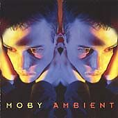 1 CENT CD Ambient - Moby