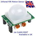 Infrared PIR Motion Sensor Module - use with RASPBERRY Pi : ARDUINO ; PIC Etc.