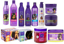 Dark & Lovely Hair Care Products - Shampoo, Conditioner, Relaxer, Styling Gel