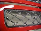 Bug Screen + Bumper Screen 2011 2012 2013 2014 Chevy Silverado Duramax 2500 3500