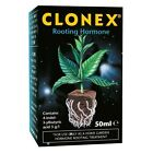 CLONEX Rooting Hormone Gel 3 x 50ml