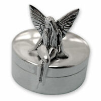 Sweetest sterling silver toothfairy box RRP £55