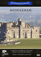 Middleham - A Castle Made for Kings DVD Medieval History Documentary Richard III