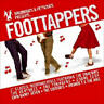 Dreamboats and Petticoats Presents Foot Tappers (CD)