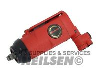 3/8 inch DRIVE AIR BUTTERFLY IMPACT WRENCH