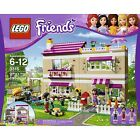 Brand New LEGO Friends Set Olivia's House 695 Pieces Girls Toy #3315