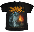 ANNOTATIONS OF AN AUTOPSY - Reign Of Darkness T-shirt - NEW - LARGE ONLY
