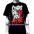 CHIODOS:Cannibal:T-shirt NEW:SMALL ONLY