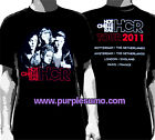 HOT CHELLE RAE - B&W Photo:T-shirt NEW:LARGE ONLY