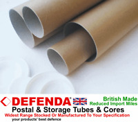 "80 x 13"" 330mm Long x 3"" 76mm Wide DIAMETER A3 POSTAL TUBES PRINTS Posters Maps"