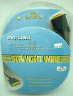 Straightwire DVI-Link 5 meter DVI Cable New in Box!