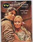 1968 BILL TRAVERS St Louis Post TV Guide CRICHTON