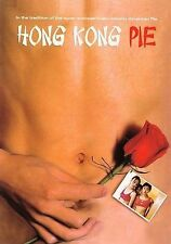 Hong Kong Pie (DVD, 2008) - New