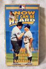 1992 vintage VHS tape - The Sounds Of Baseball - Tommy Lasorda - L.A. Dodgers
